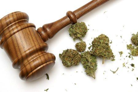 Federal Marijuana Laws