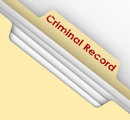 Ocean City Criminal Record Expungement