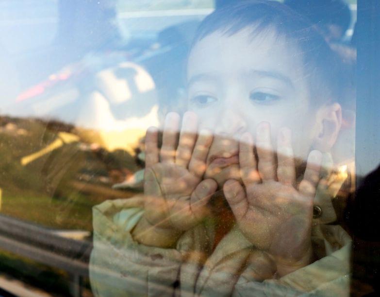 DWI With Child In Car, DWI Lawyer Richard Brueckner